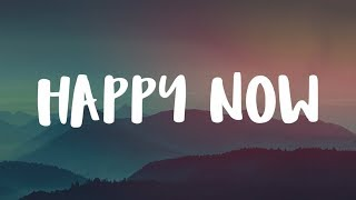 Download [LYRICS] SLANDER - Happy Now Video