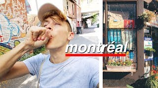 Download 8 THINGS I LOVE ABOUT MONTREAL ❤️ Video