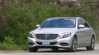 Download 2014 S-Class Walk Around - Mercedes-Benz Video