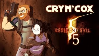 Download Cry n' Cox Play: Resident Evil 5 [P5] Video