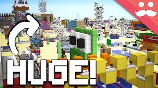 Download ALL my Redstone Builds IN ONE VIDEO! Video