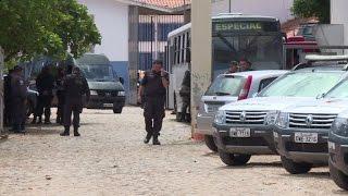 Download Brasil apuesta a traslado de presos en Natal tras matanza Video