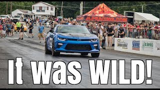 Download Drag Racing DID NOT Go As Planned Video