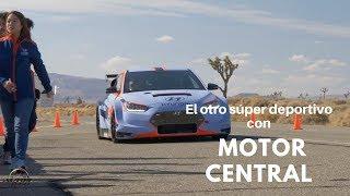 Download Hyundai RM19, Hyundai Nexo, Hyundai Veloster N y Hyundai Palisade en el California Proving Grounds Video