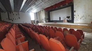 Download ЗАБРОШКИ. Санаторий Ставрополье в Ессентуках Video