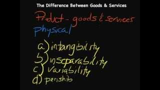 Download Episode 54: The Difference Between Goods & Services Video