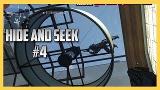 Download Hide and Seek #4 - Viciously Evil Hiding Spot (Advanced Warfare) | Swiftor Video