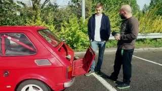 Download Lepiej Nie Będzie odc. 1 Fiat 126p maluch Video