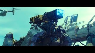 Download Spectral: Last Mission Against The Ghosts HD Part 1 Video