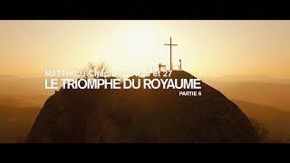 Download Le Royaume de Dieu: Le Triomphe du Royaume - Ivan Carluer (6/7) Video