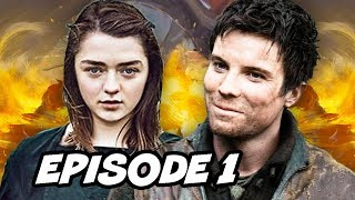 Download Game Of Thrones Season 8 Episode 1 Preview Easter Eggs Breakdown Video