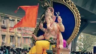 Download Chinchpokli cha Chintamani Aagman 2014 Video