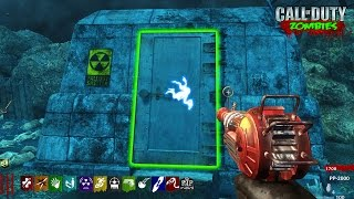 Download NUKETOWN BUNKER OPENED EASTER EGG MOD! - CALL OF DUTY CUSTOM ZOMBIES MOD GAMEPLAY! (WAW Zombies) Video