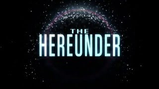 Download THE HEREUNDER - A 360° Sci-Fi Series Trailer Video