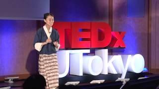 Download Why are Bhutanese happy? Tamako Mitarai at TEDxUTokyo Video
