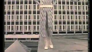 Download PIERRE CARDIN Space Age 1970 Futurism The Look Of Love Video