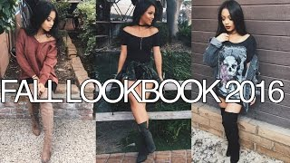 Download FALL LOOKBOOK 2016 | LOVEEMANDA Video