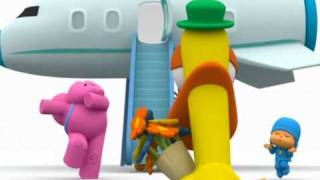 Download Pocoyo 2x47 Adios amigos Video
