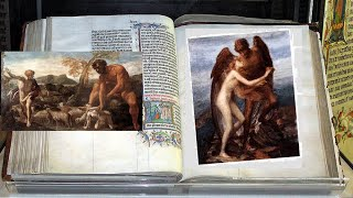 Download 2,000 Year-Old ″Book of Giants″ Describes How the Nephilim Were Wiped Out Video