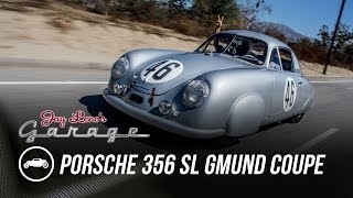 Download 1951 Porsche 356 SL Gmund Coupe - Jay Leno's Garage Video
