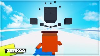 Download IMPOSSIBLE GAME IN 3D? (Impossible Runner) Video