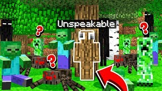 Download 100 MOBS vs CRAZY HIDE & SEEK MINECRAFT! Video