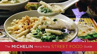 Download The Michelin Hong Kong Street Food Guide Video