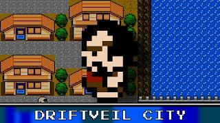 Download Driftveil City 8 Bit Remix - Pokemon Black & White Video