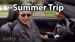 Download Getting Your Car Ready For Summer Road Trips Video