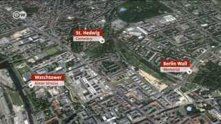 Download Berlin: Traces of the Former Wall | Discover Germany Video