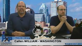 Download Luthern Wants to Talk Evolution   William - Washington   Atheist Experience 21.47 Video