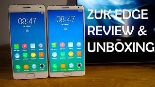 Download First Smartphone in 2017! Lenovo ZUK Edge Review (with Z2 Pro) Video