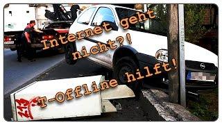 Download Internet geht nicht? - Telekom hilft! Video