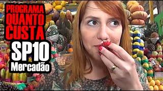 Download Quanto Custa- Mercado Municipal de SP/ MERCADÃO Video