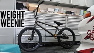 Download New BMX Bike Build! Video