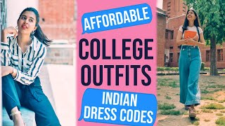 Download Indian College Dressing: Wearable Outfits on a Budget + GIVEAWAY | Sejal Kumar Video