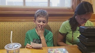 Download I Bought My Son 10,000 V-Bucks For His 10th Birthday! (My Son's Reaction To Getting 10,000 VBUCKS) Video