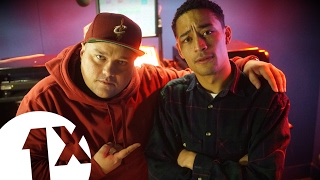 Download Fire in the Booth – Loyle Carner Video