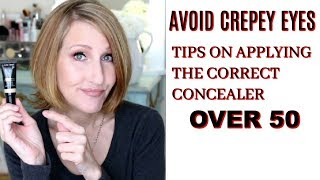 Download NO MORE CREPEY UNDEREYES! OVER 50 Video