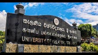 Download Faculty of Humanities - University of Kelaniya Video