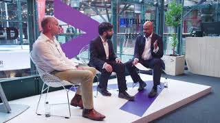 Download Accenture at CogX: Intelligent Automation: The Future Platform and Ecosystem Video