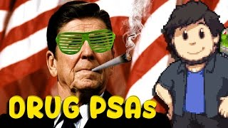 Download The Weird World of PSAs - JonTron Video