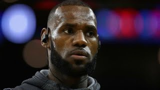 Download LeBron James losing his SANITY?! part 2 Video
