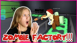 Download Creating a ZOMBIE FACTORY! Video