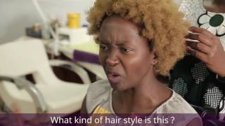 Download Best of KANSIIME ANNE Episode 25. African Comedy. Video