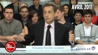 Download Quand Nicolas Sarkozy est interrompu ... Video