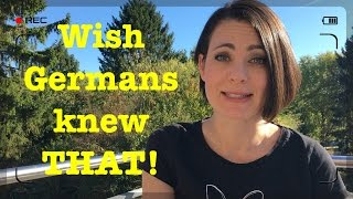Download Things I WISH GERMANS KNEW about AMERICANS | #thoseGermans Video