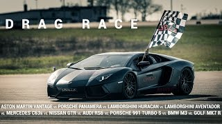 Download LEVELLA DragRace | 10 modded cars racing Airfield Video