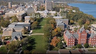 Download University of Wisconsin Madison - 5 Things to Know About on Campus Video