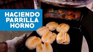 Download ¿Cómo hacer una parrilla - horno? Video